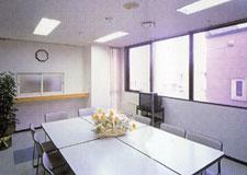 2F 食堂・談話室